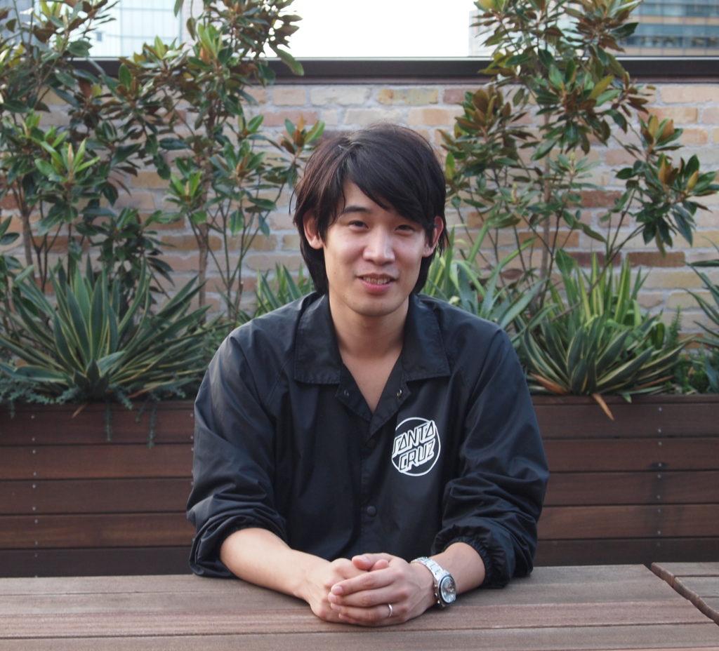 牛島悟さんインタビュー画像2