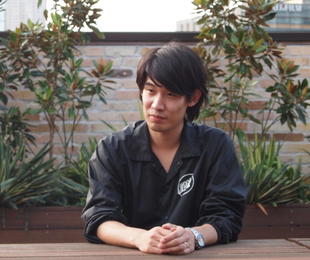 牛島悟さんインタビュー画像3